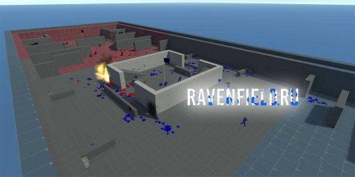 Скачать карту CP-Basic Ravenfield