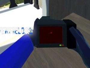 Тепловой сканер в Ravenfield