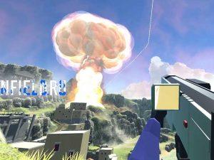 Armageddon RML оружие Конца света