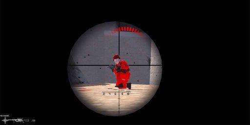 """снайперская винтовка CheyTac """"Intervention"""" M200 Скачать мод на оружие Ravenfield"""